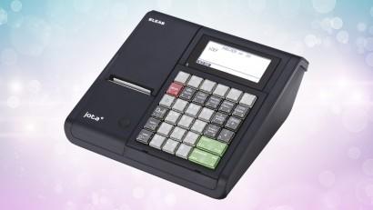 Elzab Jota E - efektywna kasa fiskalna