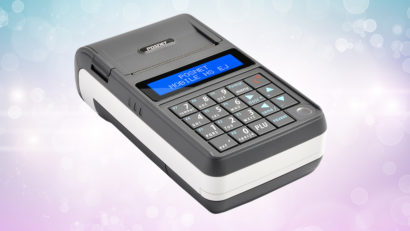 Posnet Mobile HS EJ - kasa rejestrująca