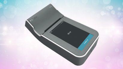 Mała drukarka fiskalna Elzab D10