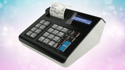 Lite - kasa fiskalna marki FAWAG