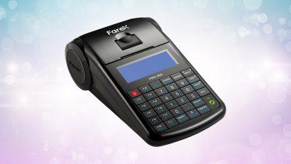 Farex Pro 600 - nieduża kasa online